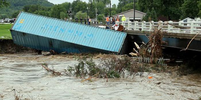 2007 Flooding