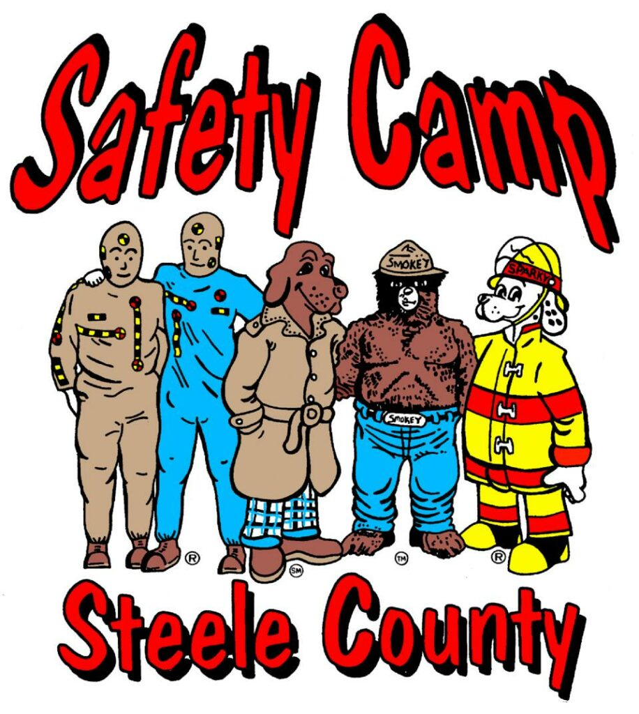 Safety Camp Steele County