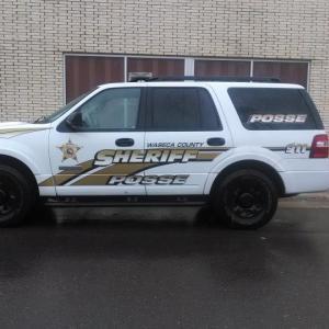 Waseca County Sheriff County Posse
