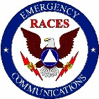 RACES logo