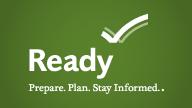 Ready Gov logo