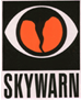 skywarn logo
